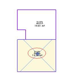 Area boundary