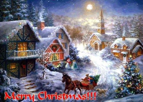 Merry Chsristmas