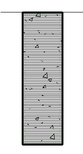 Rebar and rebar cover