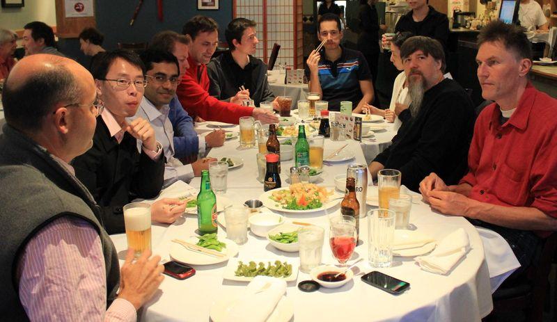 Devtech_dinner