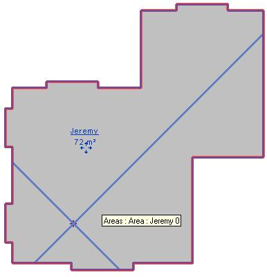 Area element