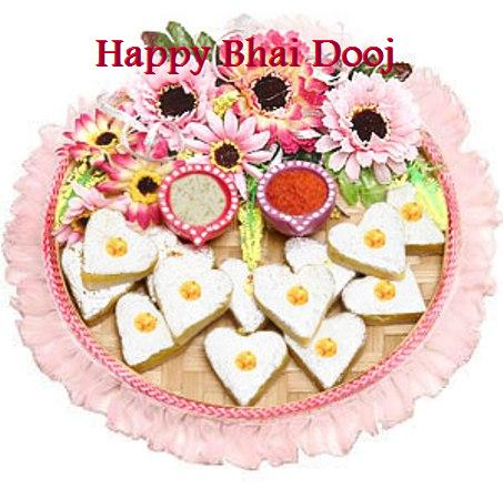 Happy Bhai Dooj!