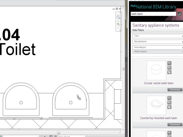 The Building Coder: Behind the Scenes of the NBS Revit Add-in