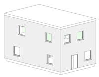 Sample model 3D