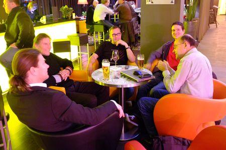 Planning the Munich DevDay presentations