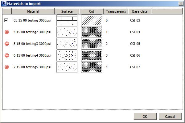 AddMaterial WPF form