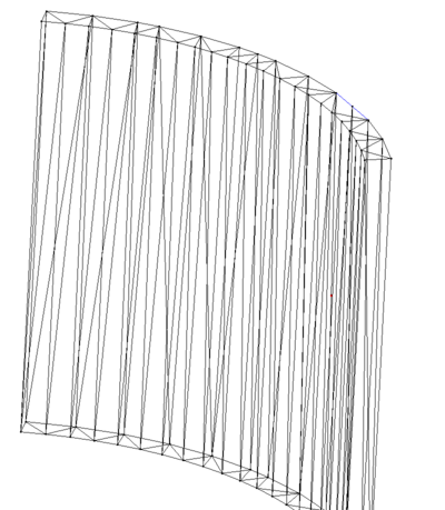 Wall tesselation 1