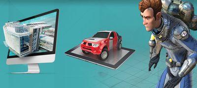 Autodesk Exchange Apps Hackathon 2014