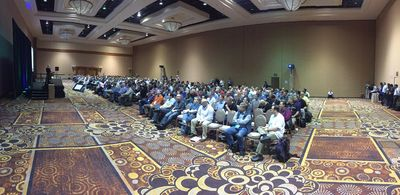 DevDays at AU 2014