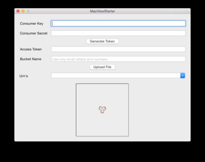 MacViewStarter app