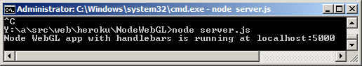 Twgl_node_js_windows