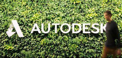 Autodesk renewable