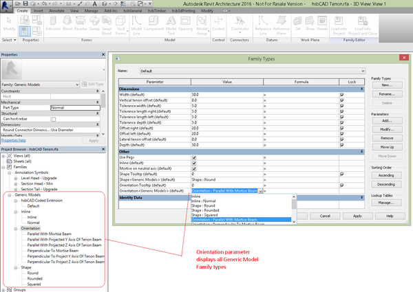 The Building Coder: Drop-down Enumerated Parameter Values