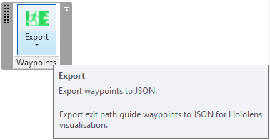 Hololens_exit_path_ribbon_panel