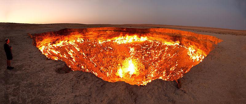 Darvasa_gas_crater_panorama