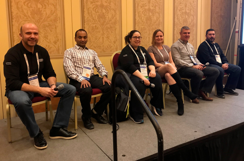 Revit API panel members