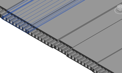 Good slabs in Revit 2015