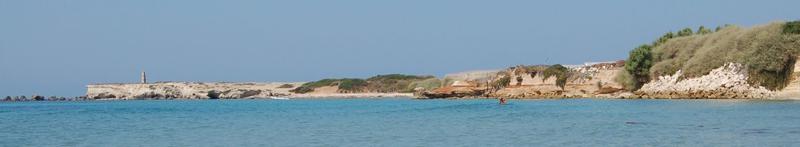Punta delle formiche, Portopalo di Capo Passero