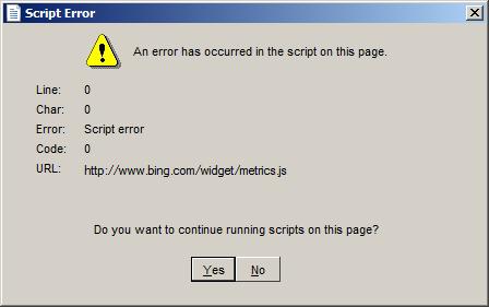 DockableWebBrowser script error