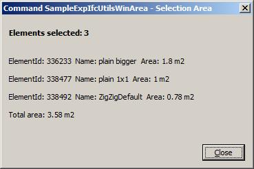 ExporterIfcUtilsWinArea_result