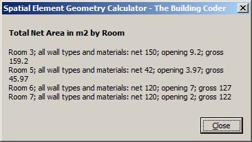 SpatialElementGeometryCalculator6AreaByRoom2