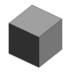 BRepBuilder cube