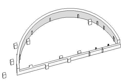 Columns_intersecting_wall_sample
