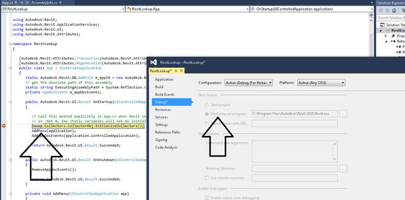 Debugging in Visual Studio Community Edition