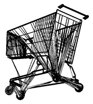 Shopping cart groups 2