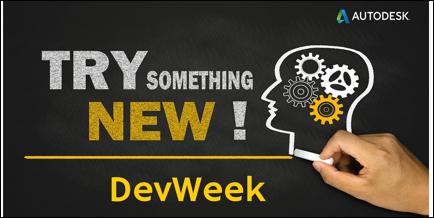 DevDays with DevWeek