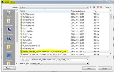 Photometric_web_ies_file_select