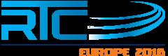 RTC Europe 2016