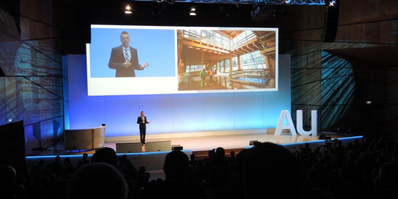 AU Darmstadt keynote