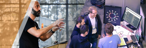 Autodesk Forge Devcon 2018