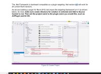 The Building Coder:  NET