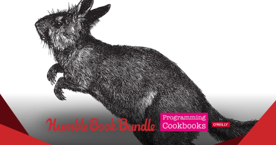 Humble book bundle
