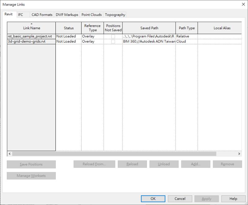 The Building Coder: Access BIM360 Cloud Links, Thumbnail and