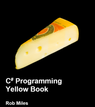 The C# Yellow Book