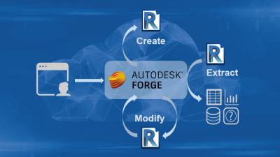 Forge Design Automation for Revit API
