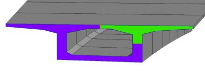 Face bounding box lower left