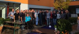 15 year stint at Autodesk